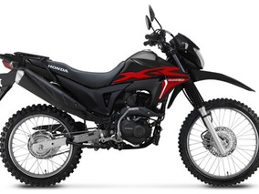 Honda Xr 190 L Nuevo Modelo Motolandia Tel 47927673