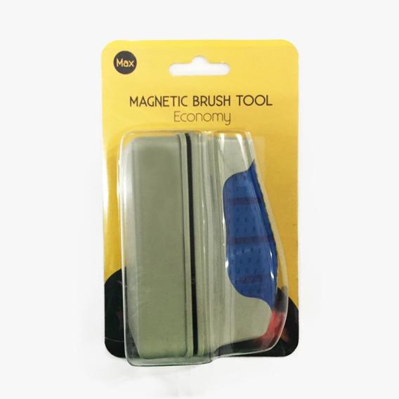 Limpador Magnetico Soma Magbrush Tool Economy - Max Até 12mm