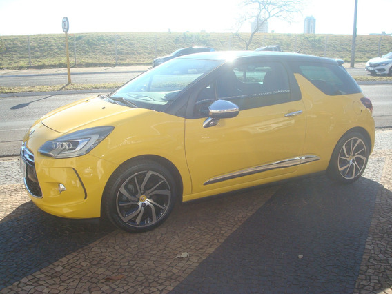 Citroen Ds3 Turbo Thp 1.6 Sport Chic
