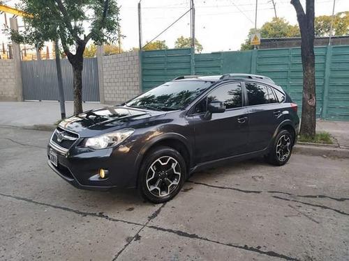 Subaru Xv 2013 2.0 R Awd At Limited
