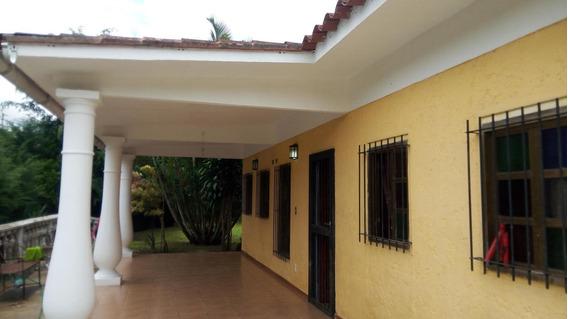 Casa En Venta En El Junquito Mls #18-3562