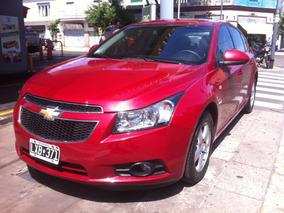 Chevrolet Cruze Lt 16v 1.6 2012