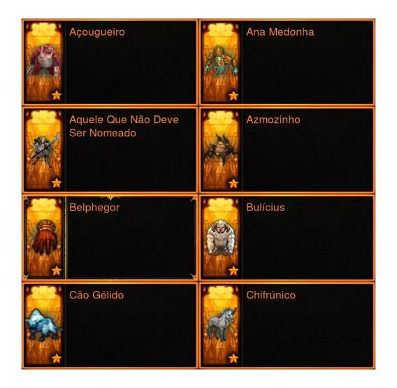 Diablo 3 Ps4 - Pack De Mascotes + Brindes