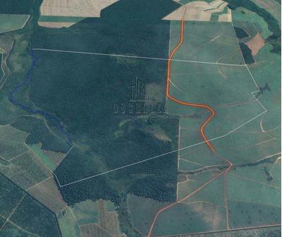 Fazenda, Zona Rural, Brotas - R$ 13.369.000,00, 78,83m² - Codigo: 1722450 - V1722450