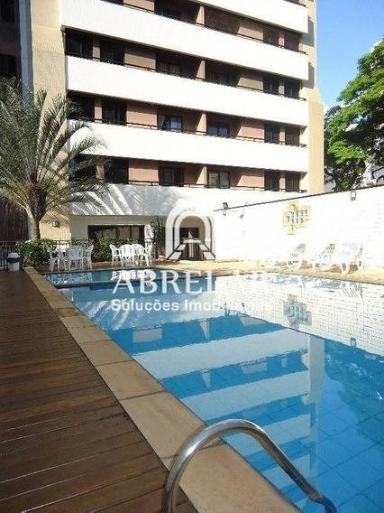 Apartamento À Venda Em Vila Itapura - Ap004417