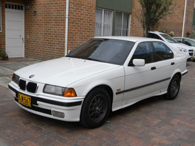 Bmw 328i Full Equipo Sunrooff