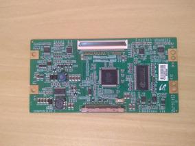 Placa T-con Ln32b450c4m Samsung 320ap03c2lv0.2