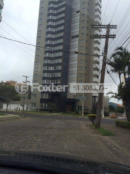 Apartamento, 4 Dormitórios, 249.22 M², Praia Grande - 150087