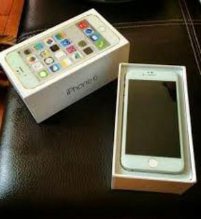 iPhone 6 Blanco Semi Usado