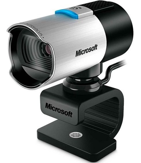 Camara Web Microsoft Webcam Studio Full Hd 1080p Q2f-00013