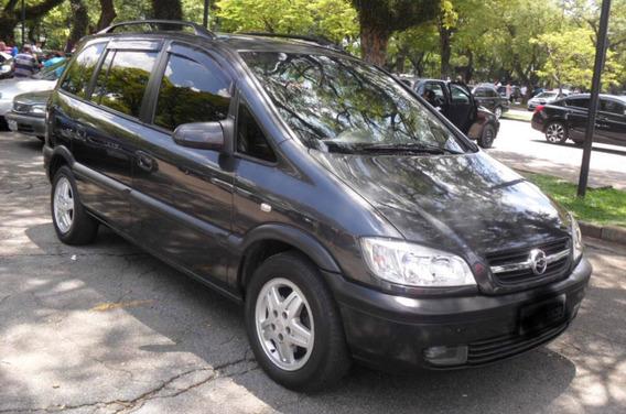 Sucata Para Venda De Peças Chevrolet Zafira 2.0 16v !!!