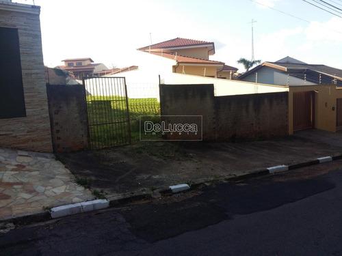 Imagem 1 de 2 de Terreno À Venda Em Jardim Chapadão - Te004288