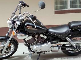 Yamaha Xv 250cc Virago 2006