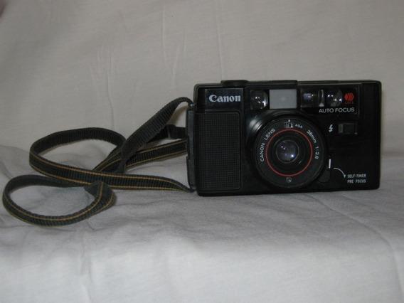 Câmera Canon Af35m