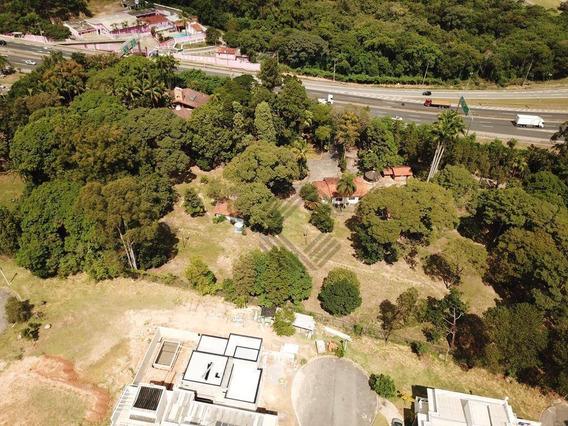 Chácara À Venda, 20000 M² Por R$ 20.000.000,00 - Jardim Novo Eldorado - Sorocaba/sp - Ch0443