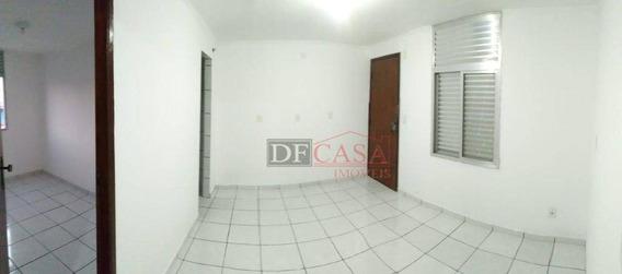 Apartamento À Venda; Cidade Tiradentes; São Paulo; 2 Dorm.; 1 Vaga - Ap3318