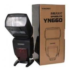 Yongnuo Flash Speedlite Yn660