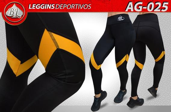 Leggins Deportivos Ag-025