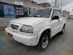 Chevrolet Grand Vitara Mt 2000 5p 4x4