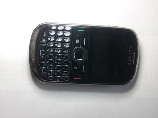 Telefono Basico Alcatel One Touch 870a Refurbished