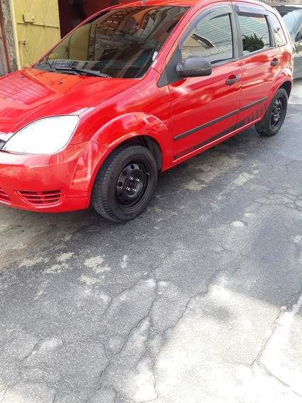 Ford Fiesta Fiesta1.0 Zetc Rocam