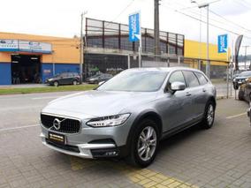 Volvo V90 V90cc T5 Kinetic Awd 2.0 Aut 2018