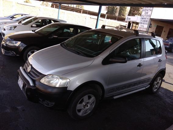 Volkswagen Crossfox 5 Puertas