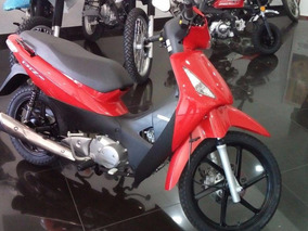Honda Biz125 En Motolandia 47988980