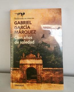 Cien Años De Soledad - Gabriel García Marquez