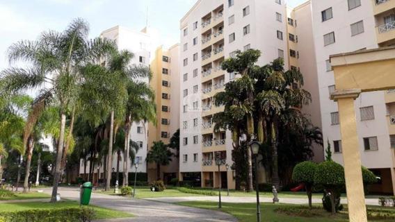Apartamento Em Tatuapé, São Paulo/sp De 64m² 3 Quartos À Venda Por R$ 345.000,00 - Ap442285