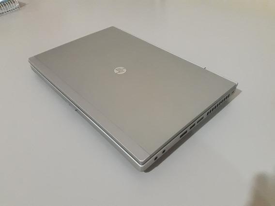 Elitebook Hp, Intel I5, 6gb De Memória.