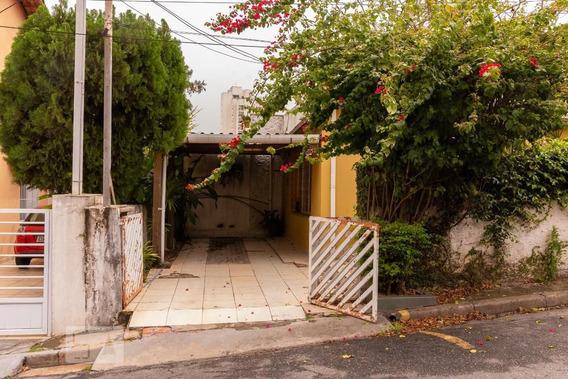 Casa Com 2 Dormitórios E 2 Garagens - Id: 892965513 - 265513