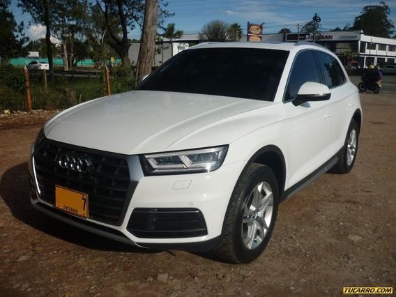 Audi Q5 Ambision