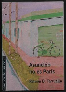 L3723. Asunción No Es París. Ramón D. Tarruella