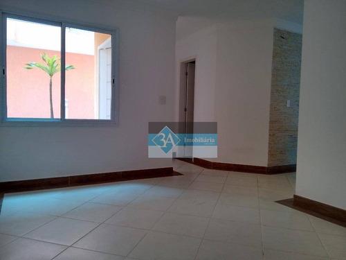 Imagem 1 de 23 de Sobrado Residencial À Venda, Vila Formosa, São Paulo. - So0365