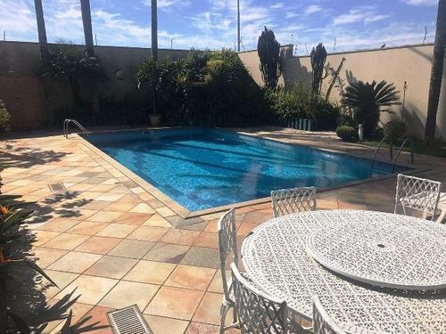 Imagem 1 de 8 de Casa Para Venda Em Araras, Jardim Piratininga, 5 Dormitórios, 5 Suítes, 5 Banheiros, 6 Vagas - V-103_2-536772