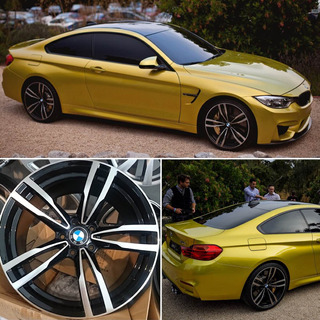 Bmw M4 Rines 20 M3 Serie 1 2 3 4 5 X1 X3
