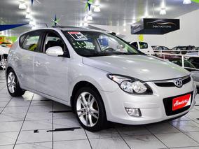 Hyundai I30 Automatic Top Linha 2012 Aceito Troca E Financio
