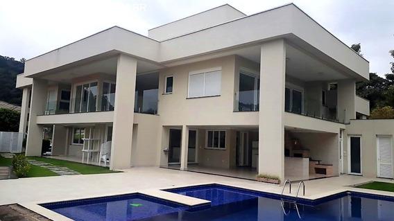 Maravilhosa Casa No Condomínio Porto Atibaia. - Ca00493 - 34306387