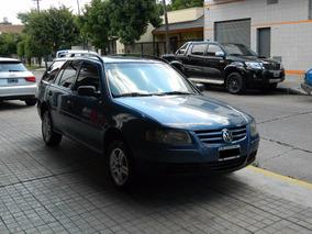 Volkswagen Gol Country 1.9sd Comfortline /// 2008
