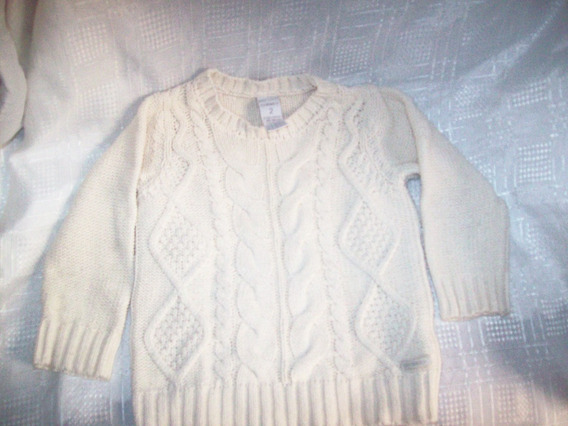 Aurojul-sweater Tipo Irlandes Cheeky Talle 2