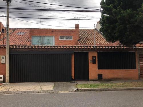 Casa En Venta En Bogota Suba