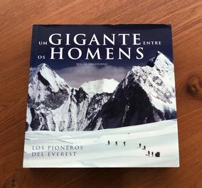 Livro: Um Gigante Entre Os Homens - Yves De Chazournes