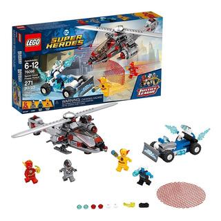 Lego Speed Force Persecución Helada (76098)