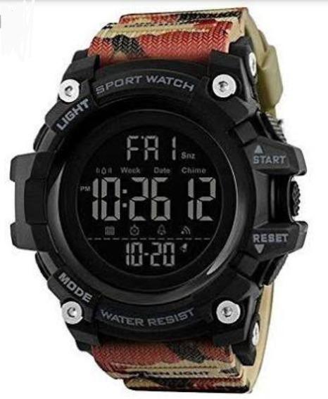 Relógio Digital Skmei 1384 Original