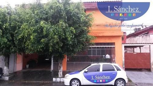 Casa / Sobrado Para Venda Em Itaquaquecetuba, Jardim Altos De Itaquá, 4 Dormitórios, 1 Suíte, 4 Banheiros, 6 Vagas - 18_1-681759