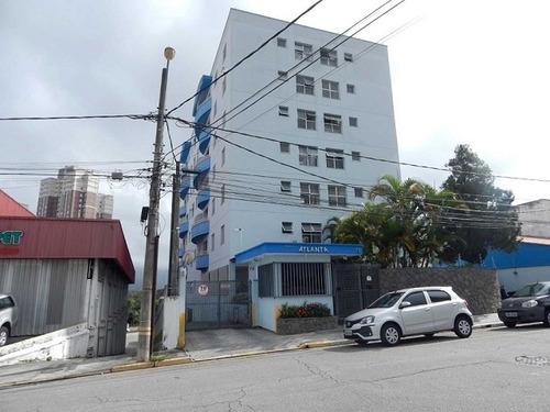 Imagem 1 de 10 de Apartamento Para Venda, 2 Dormitórios, Jardim Armênia - Mogi Das Cruzes - 3835