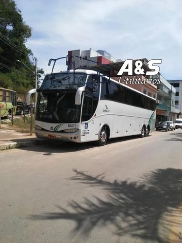 Marcopolo Paradiso 1350 Scania Otimo Estado Confira!! Ref.11