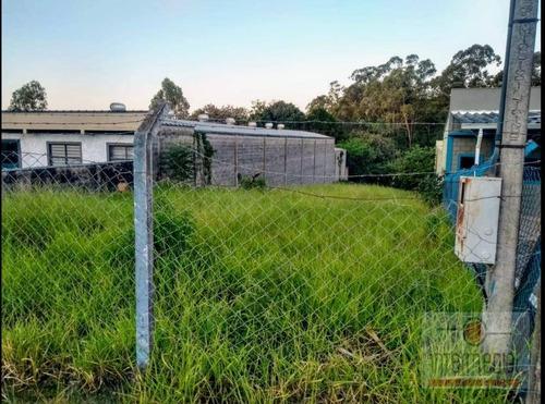 Imagem 1 de 2 de Terreno À Venda, 1238 M² Por R$ 650.000,00 - Água Branca - Boituva/sp - Te1225