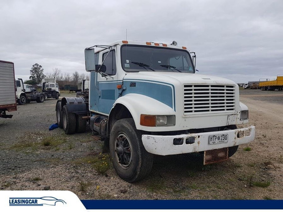 International 4900 Con Kit Hidraulico 1998 Impecable!